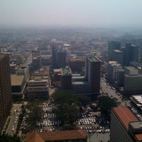 Photo taken at KICC by Teri on 12/29/2012