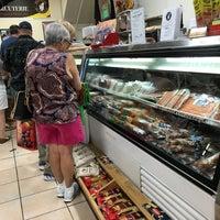 Photo taken at La Española Meats by Moy H. on 6/24/2017