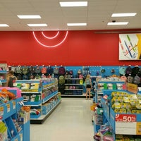 Photo taken at SuperTarget by Manfred N. on 7/25/2015