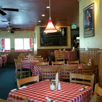 Photo taken at Pasta Jay's by Manfred N. on 6/13/2015