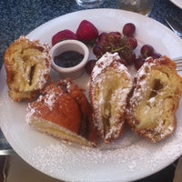 Photo taken at Café Orleans by Larry M. on 8/19/2013