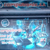 Photo taken at S.I Computronic S.A by Jesus Enrique H. on 11/28/2013