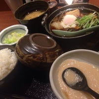Photo taken at 鳥元 コラル三鷹店 by KeY on 12/25/2013