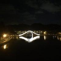 Photo taken at Lu Park景觀餐廳 by Jacqueline on 6/4/2016