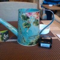 Снимок сделан в ROOM Cafe&Bar пользователем Сергей Д. 4/8/2014