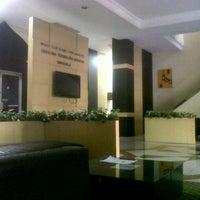 Photo taken at Universitas Islam Sultan Agung (Unissula) by Aries K. on 9/6/2014
