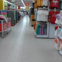 Photo taken at Carrefour by Natalia T. on 1/9/2014