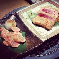 Photo taken at 心・技・体 うるふ by john_n on 10/3/2013