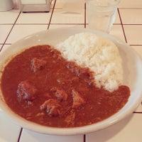 Photo taken at Curry House TIRITIRI by john_n on 5/31/2013