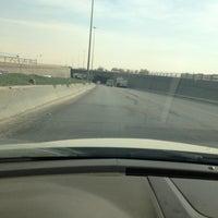 Photo taken at طريق الخرج by Salamah M. on 12/6/2013