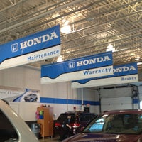 Buerkle Honda