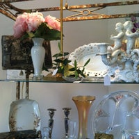 Photo taken at Shabby Nest Antiques by Amy H. on 7/7/2013