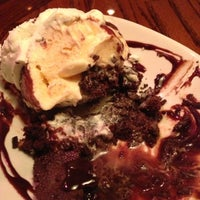 Photo taken at Outback Steakhouse by Toni B. on 5/15/2013