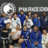 Photo taken at Ryan-Gracie Almeida Jiu-Jitsu by Edgar N. on 8/8/2014