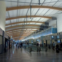 Photo taken at Raleigh-Durham International Airport (RDU) by Ray M. on 9/16/2012