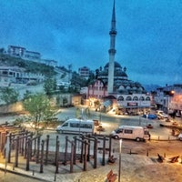 Photo taken at Gölköy Güzelyurt Beldesi by Türkan D. on 5/30/2017