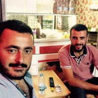 Photo taken at mapi çigköfte by Nurullah S. on 9/6/2015