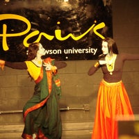 Photo taken at University Union by Scott B. on 4/13/2013