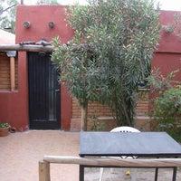 10/9/2013にCabañas en Mendoza - Cabañas El Challao  - ArgentinaがCabañas en Mendoza - Cabañas El Challao  - Argentinaで撮った写真