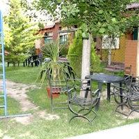 Foto scattata a Cabañas en Mendoza - Cabañas El Challao  - Argentina da Cabañas en Mendoza - Cabañas El Challao  - Argentina il 10/9/2013