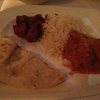 Photo taken at Sakoon Indian Restaurant by Junko I. on 1/16/2013