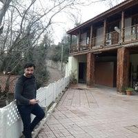 Photo taken at Efem kuzu çevirme by Durgun CANLI on 2/23/2018