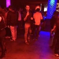 Photo taken at SuperClub 95 by Migue M. on 4/13/2014