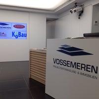 Photo taken at Vossemeren by Werner D. on 10/17/2013