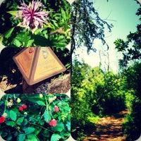 Photo taken at Houston Arboretum & Nature Center by Kristen Z. on 5/3/2013