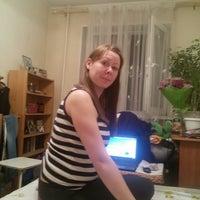 Photo taken at ул. Савельева by Олег П. on 7/13/2015