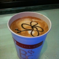 Photo taken at Brunch Café by Maroua D. on 11/12/2013