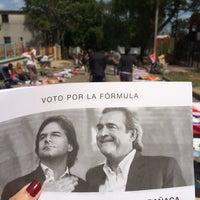 Photo taken at Cerrito de la Victoria by Vero G. on 11/13/2014