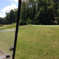 Photo taken at The Brookwoods Golf Club by Leigh W. on 7/6/2014