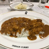 Photo taken at Indian Curry by Go on 7/5/2017