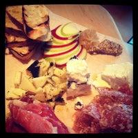 Photo taken at Bin 707 Foodbar by Brooke W. on 6/18/2013