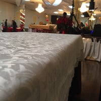 Photo taken at Swagat Banquet Hall by Nigel D. on 12/26/2014