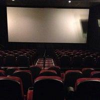 Photo taken at Williamsburg Cinemas by Cheryl on 8/23/2014