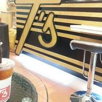 Photo taken at T's Cafe by Nekoi S. on 8/16/2014