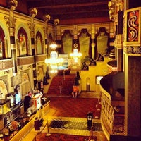Photo taken at Oriental Theatre by MissMaybelline on 7/7/2013