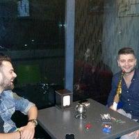 Photo taken at Sazende by SAZENDE Deniz& Cafe ♡. on 7/1/2015