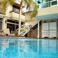 Foto scattata a Aliana Hotel & Suites da Aliana Hotel & Suites il 10/9/2013