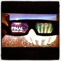 5/25/2013にGabriel M.がGNC Cinemasで撮った写真