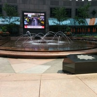 Photo taken at Commerce Square by Conrado C. on 7/13/2014