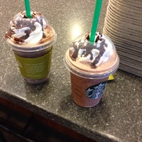 Photo taken at Starbucks by Jason on 5/3/2014