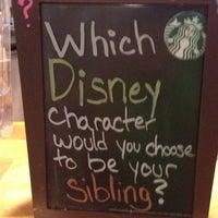Photo taken at Starbucks by Jason on 5/9/2015