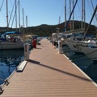 10/27/2013 tarihinde Gokhan E.ziyaretçi tarafından Kaş Setur Marina'de çekilen fotoğraf