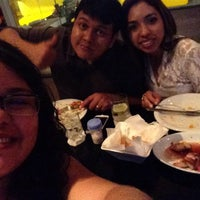 Photo taken at Restaurante Grill Mix by Arileny M. on 2/26/2014