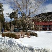 Photo taken at Rock Creek Resort by sarah b. on 2/6/2013