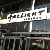 Photo taken at ArcLight Cinemas by Rei on 12/2/2012