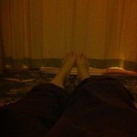 Photo taken at Wellness Healing Massage @ Panya Village by Puay M. on 11/11/2012
